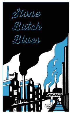 Leslie Feinberg. Stone Butch Blues